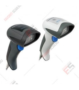 Сканер штрих-кода Datalogic QuickScan QD2430 2D имидж