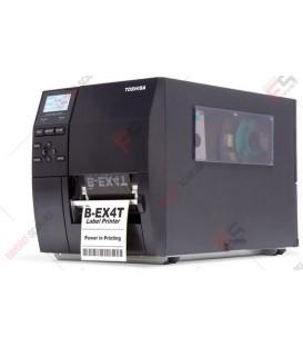Принтер штрих-кода Toshiba B-EX4