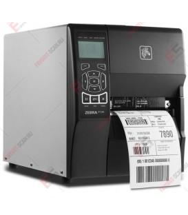 Принтер этикеток Zebra ZT230 - АКЦИЯ (термотрансферный + Ethernet по цене термо)