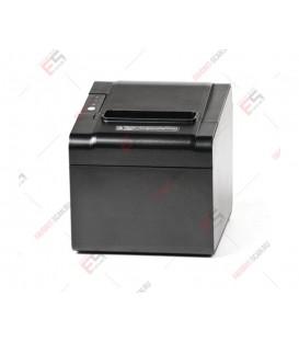 Чековый принтер АТОЛ RP-326-USE черный Rev. 6, USB, RS232, Ethernet