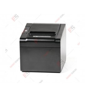 Принтер чеков АТОЛ RP-326-USE Rev. 6, USB, RS232, Ethernet