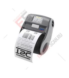 Мобильный принтер этикеток TSC Alpha-3R