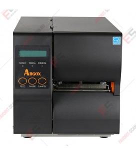 Принтер этикеток Argox iX4-350 термотрансферный, 300 dpi, 2*USB host, USB, COM, Ethernet 10/100