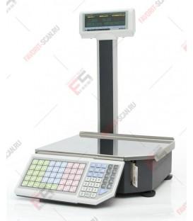 Весы с печатью этикеток ШТРИХ-ПРИНТ М 15-2.5 (v.4.5)