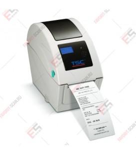 Принтер этикеток TSC TDP-225 (ОПЦИИ по запросу)