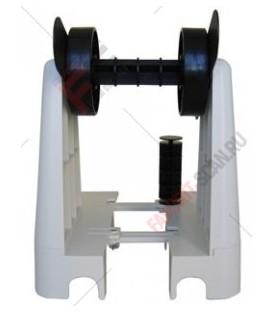 Внешний держатель больших рулонов для принтеров печати этикеток универсальный