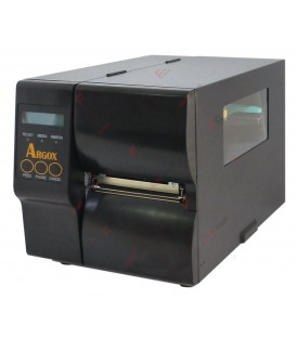 Принтер этикеток Argox iX4-250 термотрансферный, 203 dpi, 2*USB host, USB, COM, Ethernet 10/100