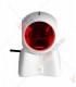 Стационарный 2D cканер штрих-кода Honeywell Metrologic 7190g Orbit