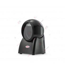 Стационарный 2D сканер штрих-кода АТОЛ D1 (USB) чёрный