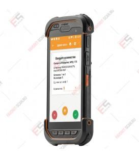 "Терминал сбора данных АТОЛ Smart.Touch (Android 7.0, 2D SE4710 Imager, 5.5"", 2Гб/16Гб, IP67, Wi-Fi , Bluetooth 4.1, 5000mAh)"