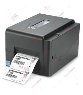 Принтер этикеток TSC TE210 (99-065A301-00LF00) термотрансферный, 203 dpi, USB, RS232, Ethernet, USB-Host