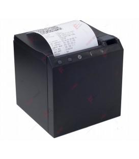 Принтер чеков АТОЛ Jett черный, USB, Ethernet