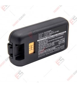 Аккумулятор для Honeywell EDA61K (3.6V, 6800mAh) 50149348-001