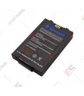 Аккумуляторная батарея для Newland MT65 (3.7V, 3700mAh) BTY-MT65