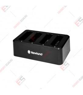 4х-слотовое зарядное устройство аккумуляторов для Newland MT90 (CD90-4B)