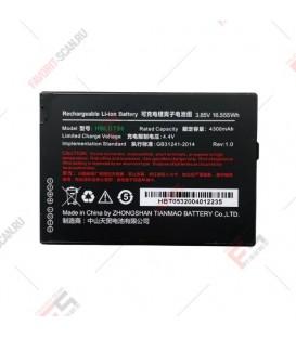 Аккумуляторная батарея для Urovo DT50 (3.85V 4300mAh) ACCDT50-HBLDT50S