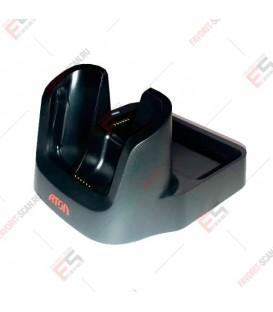 Подставка для терминалов АТОЛ Smart.Slim/Smart.Slim Plus (зарядка, обмен данными, слот для доп. АКБ)