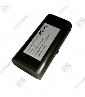 Аккумулятор для АТОЛ Smart.Lite (5200 мАч)