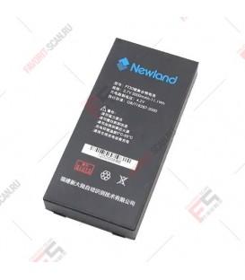 Аккумулятор для Newland N7 (BTY-N7) 3.8V 5100mAh