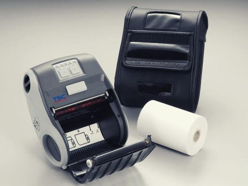 Принтер этикеток TSD