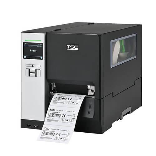 Промышленный принтер TSC