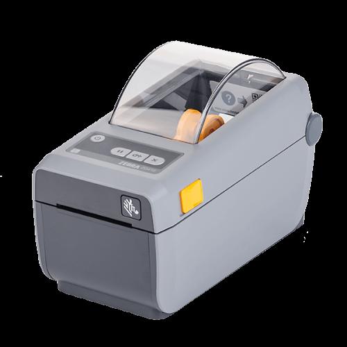 Принтер ZEBRA начального класса
