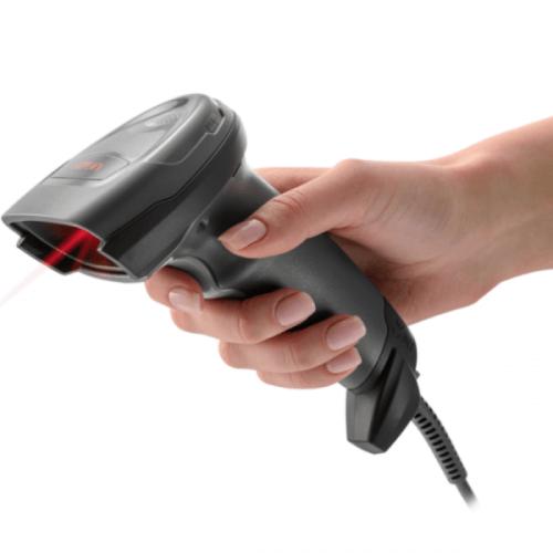 Ручной сканер штрих-кода Атол